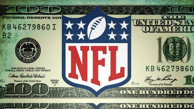 NFL free agency: Salary cap space for all 32 teams in 2018   NFL [Sporting News/YouTube screencap]
