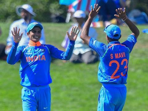 And Where To Watch, India vs Australia, U-19 World Cup Final, Live ... - ndtv.com