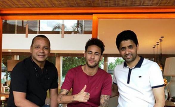 PSG : L'incroyable exigence de Neymar pour rester au club !