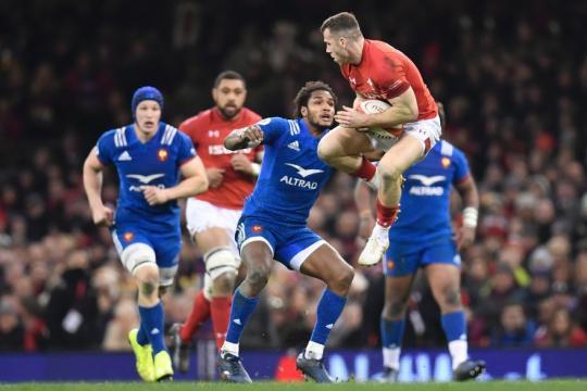 Rugby : le XV de France battu par le Pays de Galles en clôture des ... (via rtl.fr)