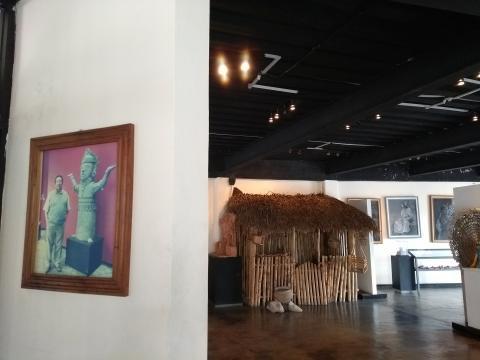 Como soporte cultural la ciudad Veracruzana tiene su pequeño museo en honor al Maestro Cano.