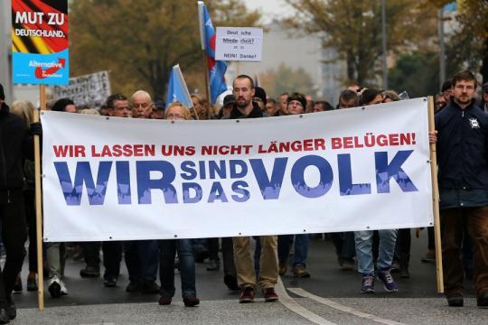 Das Syndrom des Populismus   bpb - bpb.de