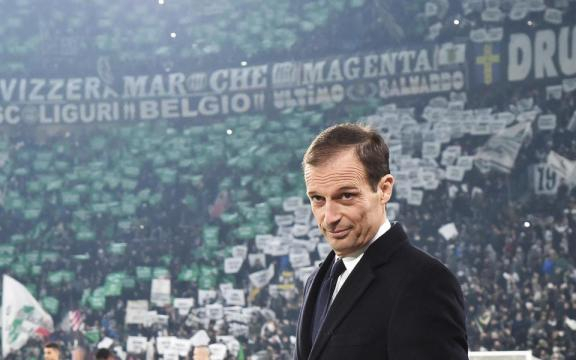 Max Allegri keen to quit Juventus and replace Arsene Wenger at Arsenal - thesun.co.uk