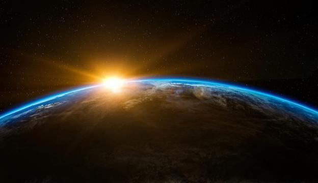 El lunes un peligroso asteroide pasó cerca de la Tierra y nadie se ... - com.uy
