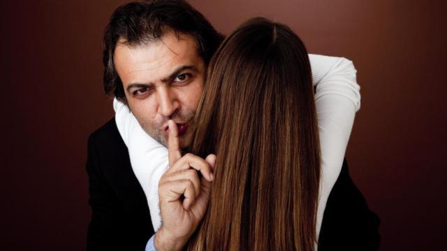 Estar en contacto: la técnica que utilizan los infieles expertos ... - enamorando.me