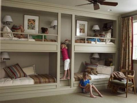Ideas para casas pequeñas (II) | Bricolaje - facilisimo.com