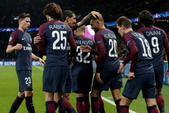 Ligue des champions : « Même sans Neymar, le PSG peut passer ... - lesenegal.net