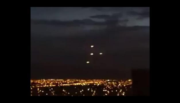 Un fenómeno extraño se ha reanudado en Hawai, muchos afirman que es culpa de los extraterrestres.