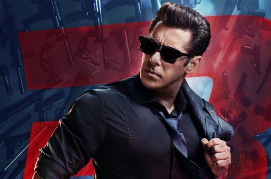 Introducing 'Selfless Over Selfish' Racer Sikander, Salman Khan ... - newsworldindia.in