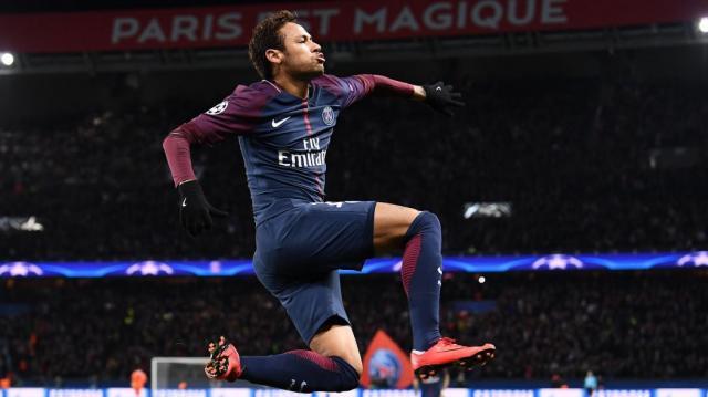C1/Paris SG: Neymar veut