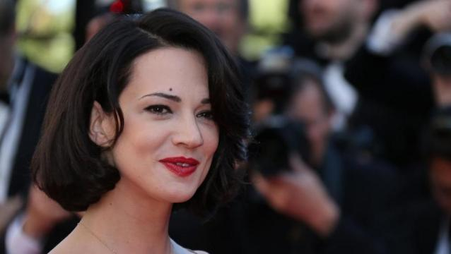"""Il New Yorker: """"Asia Argento accusa Weinstein di stupro"""". Contro ... - lastampa.it"""
