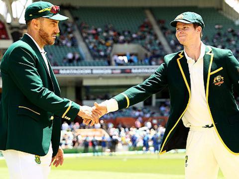 Live Cricket Score: South Africa vs Australia, 3rd Test ... (Image Credit: Cricket Australia/Twitter)
