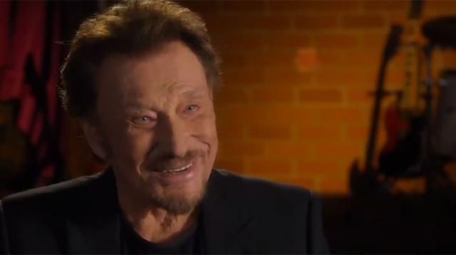 VIDEO – Johnny Hallyday, comment il a affronté son cancer : « La ... - gala.fr