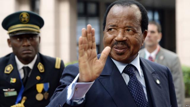 Visite du président Biya en Chine, premier investisseur au Cameroun - voaafrique.com