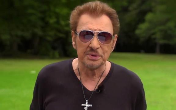 Voici la dernière vidéo officielle enregistrée par Johnny Hallyday ... - leparisien.fr