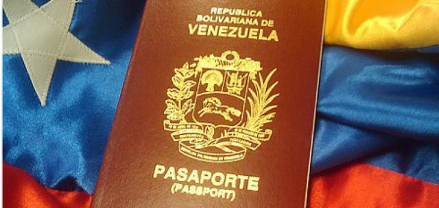 Venezolanos en el exterior Chile Panamá Perú - elcorreodelorinoco.com