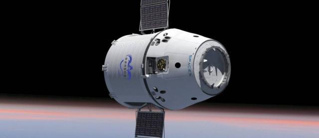 Entre as companhias com investimento privado, a SpaceX já é a mais promissora
