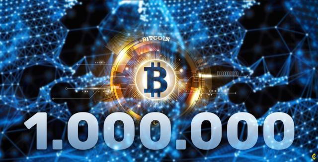 Según economistas, BITCOIN llegara al precio del millón de dólares ... - criptonianos.com