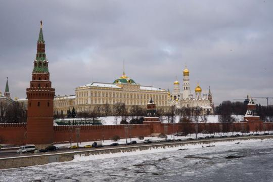 Kremlin aloof as wounded return after fighting US in Syria ... - stripes.com