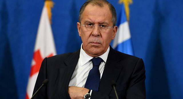 Mr. No' Lavrov, a Bulldozer That Made Clinton Hysterical - Sputnik ... - sputniknews.com