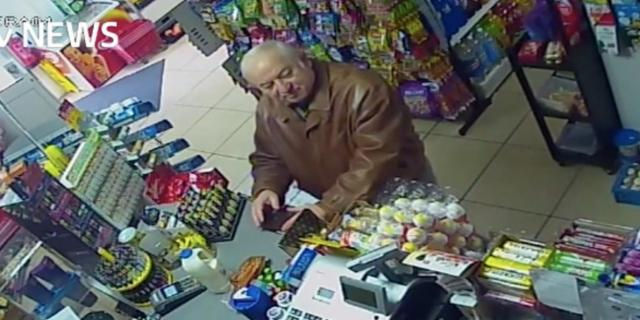 Nerve agent used to poison Sergei Skripal was extremely rare ... - businessinsider.com