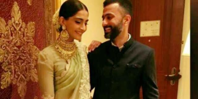 Sonam Kapoor & Anand Ahuja to wed in Geneva in May? - bizasialive.com