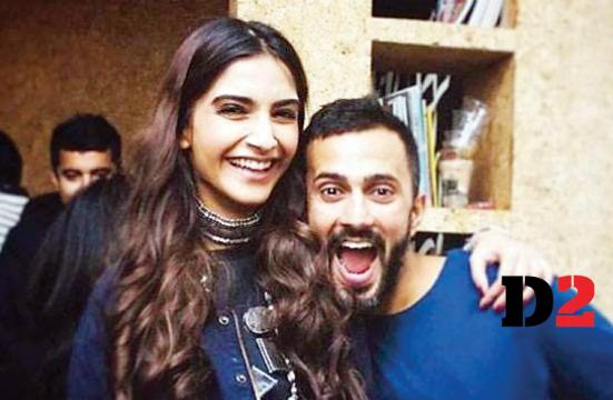 Sonam to tie the knot with Anand Ahuja | Dhaka Tribune - dhakatribune.com