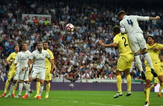 Villarreal CF vs Real Madrid Preview: Probable Lineups, Prediction ... - thehardtackle.com