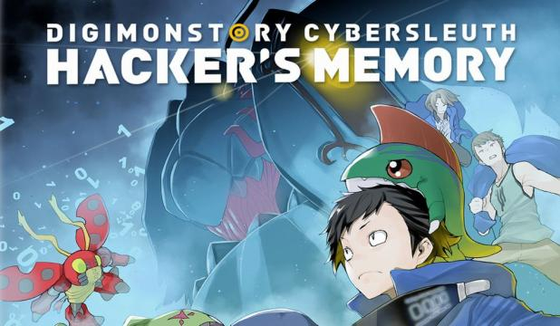 'Digimon Story: Cyber Sleuth Hacker's Memory', recensione del videogame.
