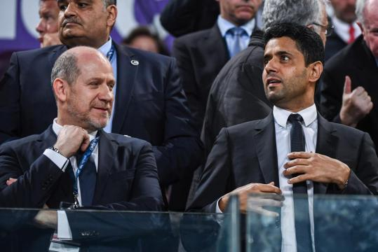 Foot PSG - PSG : Antero Henrique lâche deux scoops sur le mercato ... - foot01.com