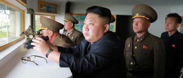 Kim Jong-un: la notizia del possibile viaggio del leader nordcoreano in Cina ha fatto il giro del mondo