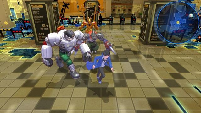 'Digimon Story: Cyber Sleuth-Hacker's Memory', nuovo capitolo della saga - 4news.it