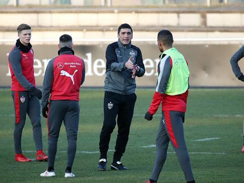 Könnten sich die Verletzungen auf die Europa-League-Chancen auswirken?