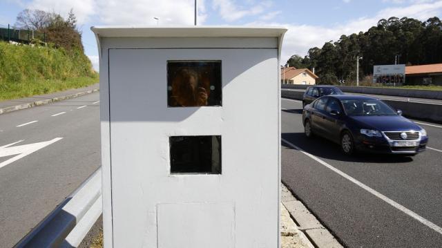 Oviedo desconecta sus radares - lavozdeasturias.es