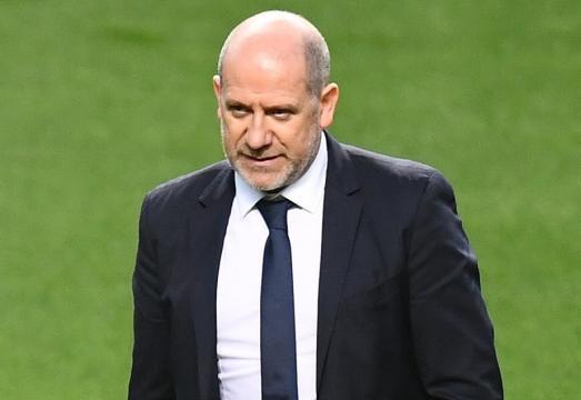 PSG-Real Madrid : Antero Henrique doute de l'arbitrage et tacle ... - bfmtv.com