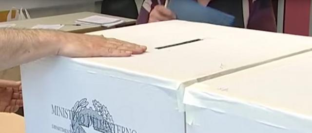 Chiamata alle urne per oltre 40 milioni d'italiani