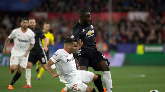 Ligue des champions: le mur De Gea préserve Manchester United à ... - lanouvellerepublique.fr