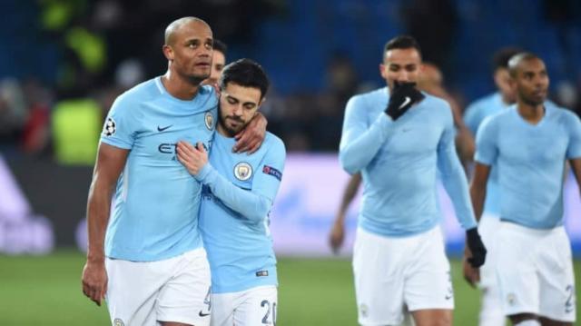 Ligue des champions: Manchester City surclasse Bâle 4-0 et a un ... - lanouvellerepublique.fr