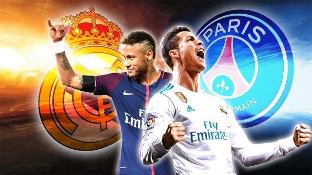 Real Madrid-PSG : Votez pour l'équipe ultime poste par poste - LE BUZZ - eurosport.fr