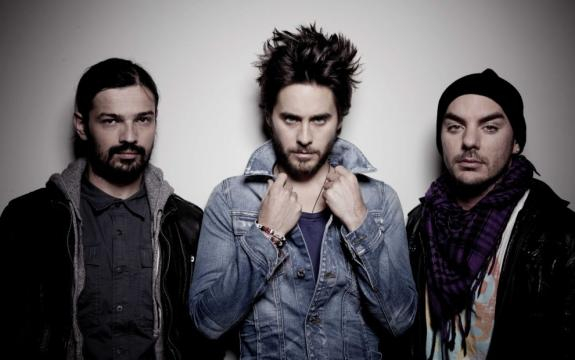 30 Seconds To Mars announced new album release - MuzWave - muzwave.com