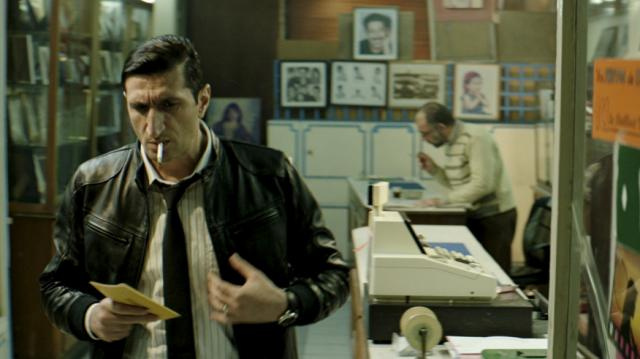 Cairo Confidential - kino.dk, corrupción
