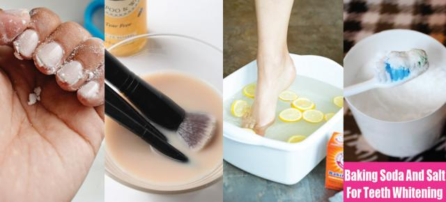 10 trucos de belleza que puedes hacer con bicarbonato de sodio ... - mujerde10.com