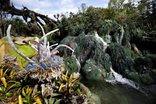 Fotos: Pandora-World, la nueva atracción de Disney World ... - elpais.com