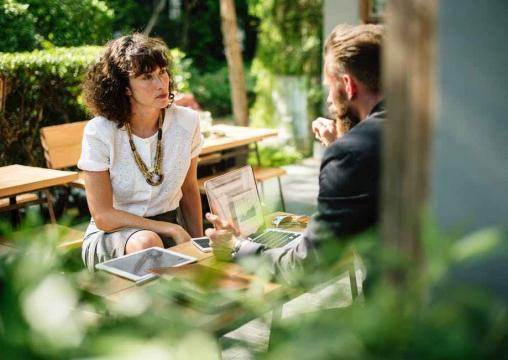 Negocios en pareja? Sigue estos consejos para emprender juntos sin ... - tentulogo.com