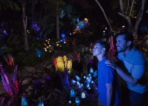 The World of Avatar: primer vistazo de Pandora, la nueva atracción ... - com.ar