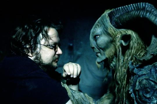 A CONVERSATION ON HORROR AND FILMMAKING WITH GUILLERMO DEL TORO ... - videoandfilmmaker.com