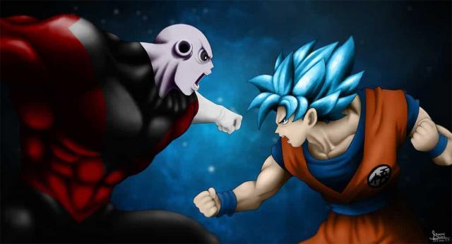 Dragon Ball Super pronto revelará lo que le sucede a Freezer, mientras que Son Goku y Jiren The Gray
