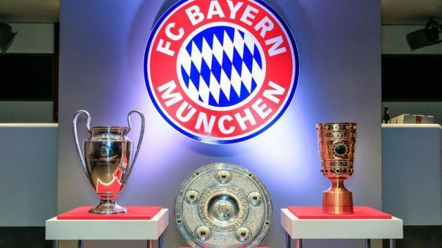FC Bayern München im Porträt: Spieler, Trainer, Titel und Geschichte - abendzeitung-muenchen.de