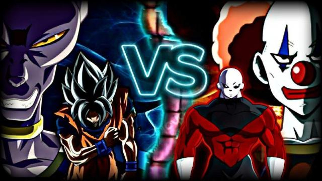 Solo quedan dos episodios antes de que el Super Torneo de Poder de Dragon Ball llegue oficialmente a su fin.
