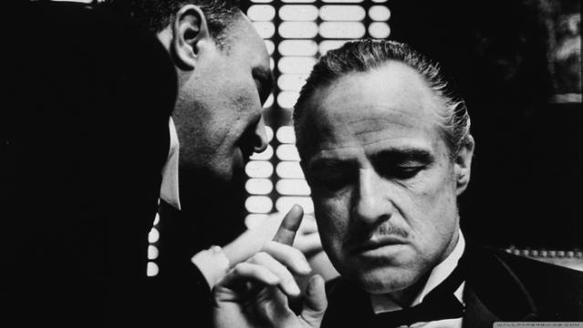 Mrlon Brando